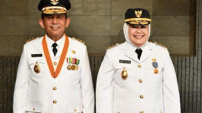 Marlin Agustina Ukir Sejarah, Jabat Wakil Gubernur Kepulauan Riau Wanita Pertama