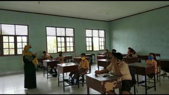 Vaksinasi Corona di Bintan, 2.862 Tenaga Pendidikan Bakal Disuntik Vaksin Maret 2021