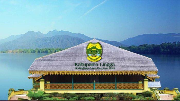 Profil Kabupaten Lingga, Satu-satunya Wilayah Terbebas Covid-19 di Kepri hingga Rabu (25/3/2020)
