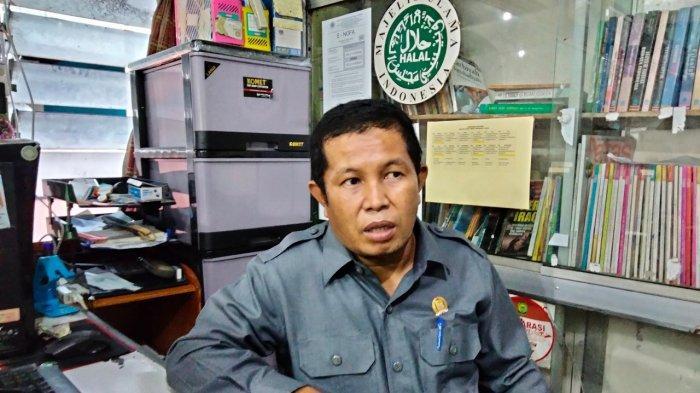 Dulu Berdagang Mainan Anak, Kini Nasrul Jadi Anggota Dewan di Tanjungpinang