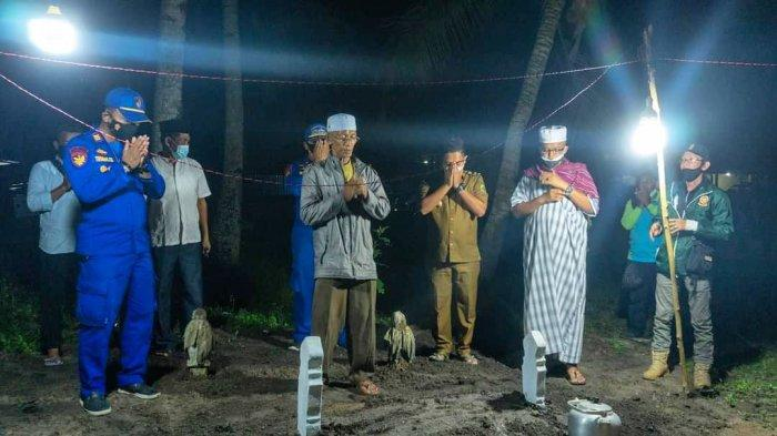 Korban Tenggelam KM Wicly Jaya Sakti Dina Permata Sari Akhirnya Ditemukan