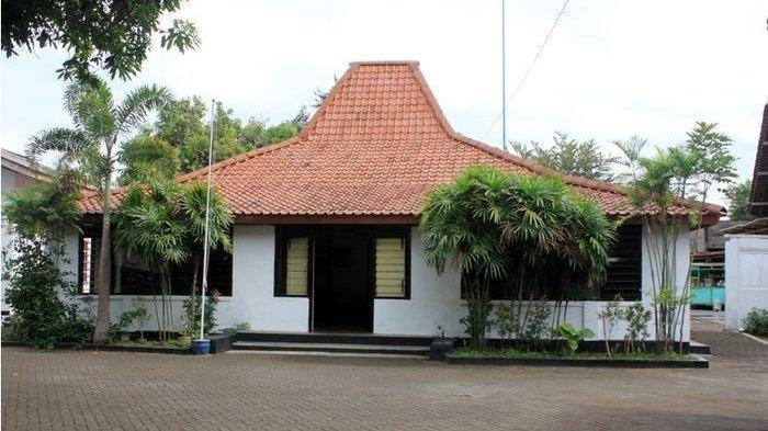 Berbanding Terbalik sama Puri Cikeas yang Megah, Tengok Penampakan Rumah Masa Kecil SBY di Pacitan