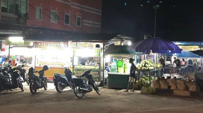 PENGAKUAN Pemilik Usaha Kuliner di Batam Soal Larangan Buka Setelah pukul 20.00 WIB