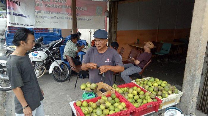Pemkab Anambas Berlakukan Pajak Restoran 10 Persen, Pemilik Warung Makan di Tarempa Menjerit