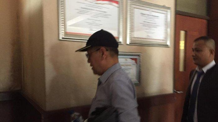 Tiga Pengusaha Batam Termasuk Bos Panbil Diperiksa Sebagai Saksi Oleh KPK Untuk Nurdin Basirun