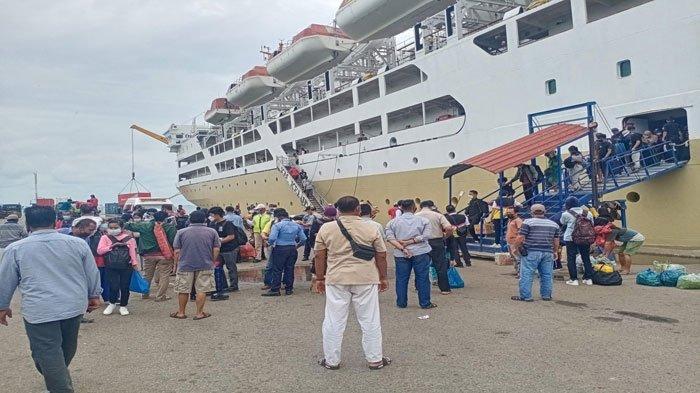 Dermaga Kapal Pelni Akan Pindah dari Pelabuhan Batu Ampar, Ini Kata Kacab Pelni Batam