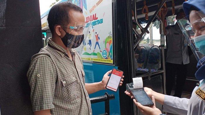 CATAT! Mulai Juli 2021, Tarif Bus Trans Batam Naik, Ini Daftar Tarif Terbaru