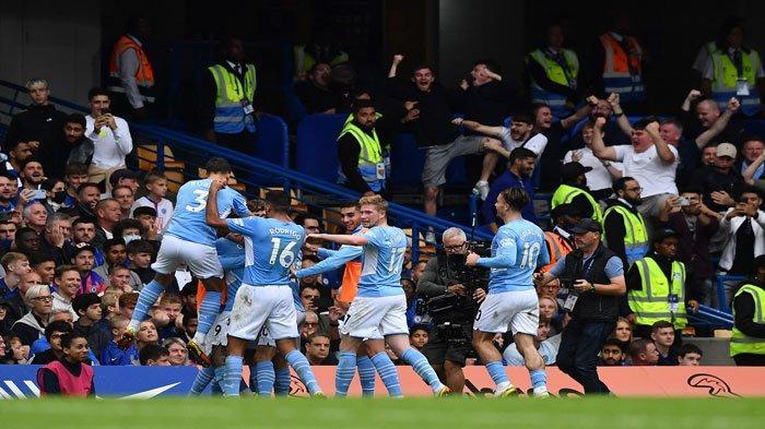 Liverpool Puncaki Klasemen Liga Inggris Usai Chelsea dan Manchester United Kalah, Man City Menang