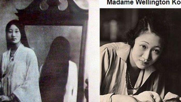 Kisah Oei Hui Lan, Putri Raja Gula Semarang & Ibu Negara Pertama Tiongkok yang Punya Aura Mistis