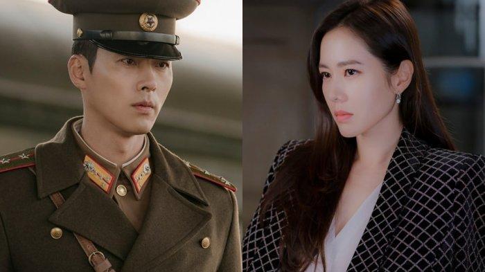 3 Alasan Kamu Mesti Nonton Drama Korea Crash Landing on You, Drakor Terbaru Hyun Bin & Son Ye Jin