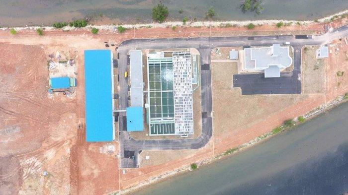 IPAL BP Batam Mampu Olah Limbah 230 Liter per Detik