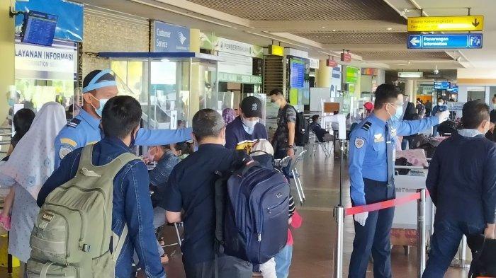 Aturan Perjalanan Baru, Hasil Tes Covid-19 Negatif Bisa Dilarang Bepergian, Wajib Isolasi