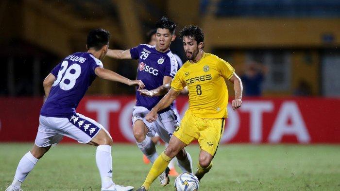 Hanoi FC Tantang Pemenang PSM Makassar vs Becamex Binh Duong di Final Piala AFC 2019 Zona ASEAN