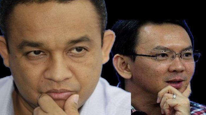 Melihat Gaya Kepemimpinan Anies dan Ahok BTP, Pengamat Beri Contoh Antara Bung Hatta & Soekarno