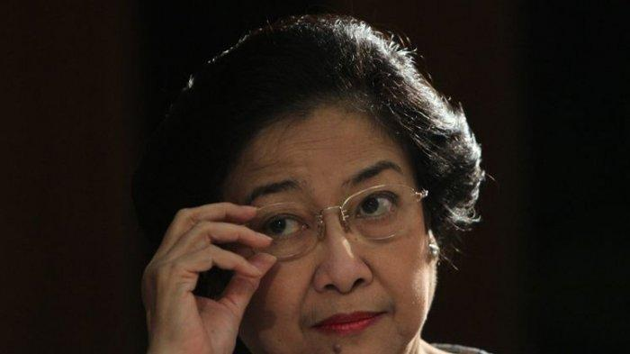 Curhat Megawati Soekarnoputri, 47 Tahun di PDI Perjuangan Masih Merasa Gelisah