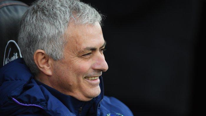 Piala FA - Southampton Tahan Imbang Tottenham, Mourinho: Hasil Ini Lebih Baik Daripada Kalah