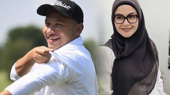 Kepergok PDKT sama Revalina S Temat, Gading Marten Minta Maaf ke Astrid Tiar sampai Jalan Kaki 6 Km