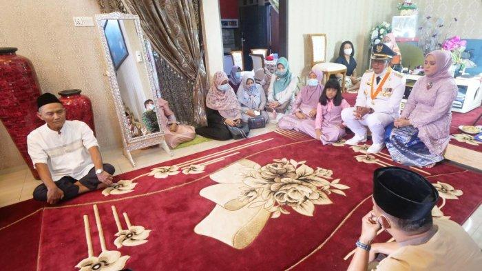 HARI Ini, Jumat (26/2), Tiga Pasangan Kepala Daerah di Kepri Bakal Dilantik Gubernur