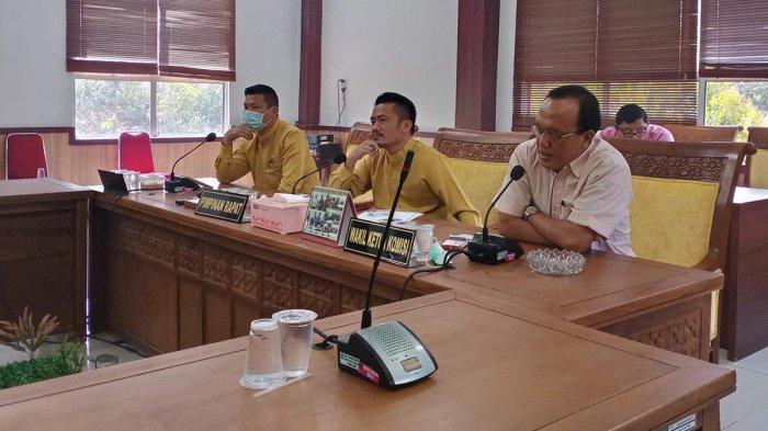Syarat Rumit Tarif Selangit, DPRD Batam Minta Standarisasi Tarif dan Prosedur Pemasangan Meteran Air