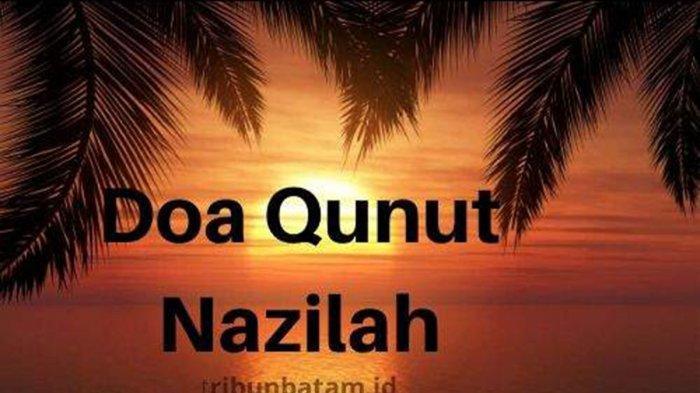 Bacaan Doa Qunut saat Sholat Subuh dan Qunut Nazilah, Dilengkapi Tulisan Latin dan Artinya