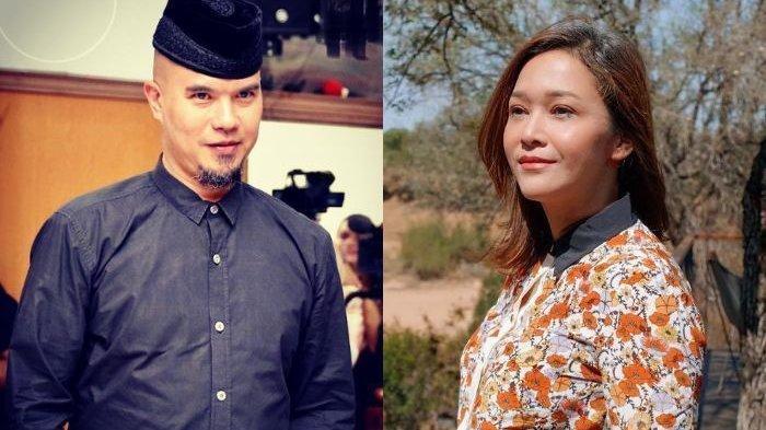 Demi Bela Mulan Jameela, Dhani Sampai Ungkit Kembali Omongan Maia Setelah Perceraian