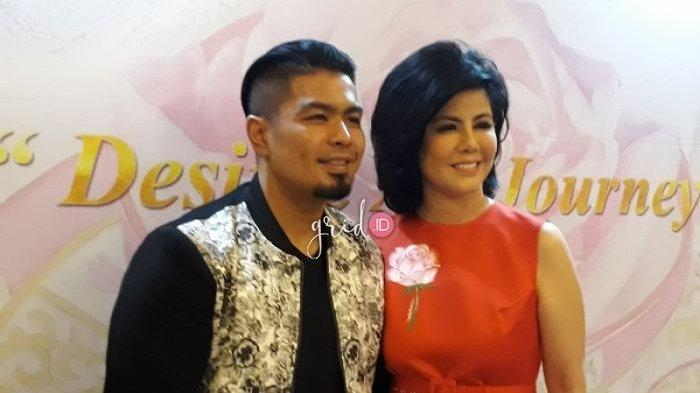 Bams eks SamsonS Tandai Sang Ayah Sambung Hotma Sitompul di Postingan Ini, Netizen Kasih Semangat