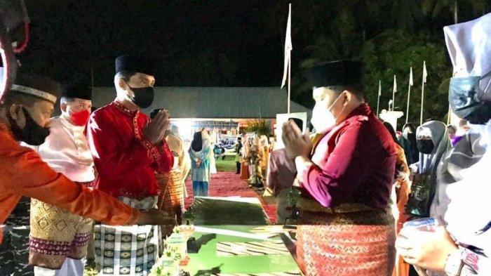 Wan Zuhendra Tutup STQH VII Tingkat Anambas, Kecamatan Siantan Selatan Raih Juara Umum