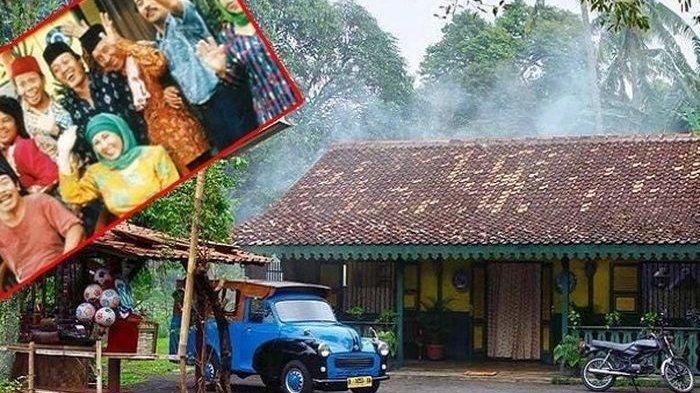 Rumah Si Doel Dirobohkan hingga Rata sama Tanah, Rano Karno Tulis Perpisahan Pilu Ini