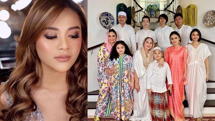 Sempat Ajak Krisdayanti Video Call di Instagram, Aurel Hermansyah Unggah Kutipan Wanita Kuat