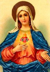 DOA, Bacaan dan Renungan Harian Katolik: 'Bunda Maria Selalu Berjalan Bersamamu'