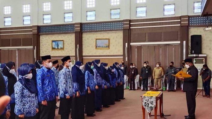 Karimun Dapat Kuota 900 Formasi CPNS dan PPPK 2021, Aunur Rafiq: Kita Kaji Dulu