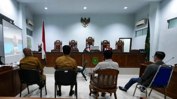 Fakta Baru Sidang Kasus Korupsi BPHTB di Tanjungpinang, Saksi Ungkap Kronologi Kasus