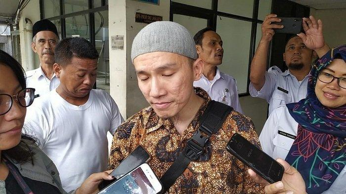 Ustadz Felix Siauw Ungkap Ini, Singgung Sukmawati yang Bandingkan Soekarno dengan Nabi Muhammad?