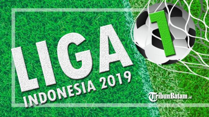 Hasil, Klasemen & Top Skor Liga 1 2019, Setelah Persib - Bali United Menang, Striker Persela 8 Gol