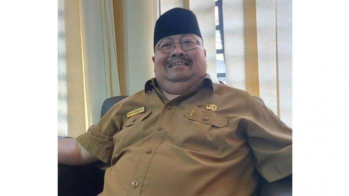 Sekretaris DPRD Bintan Muhammad Hendri Meninggal Dunia Kena Covid-19