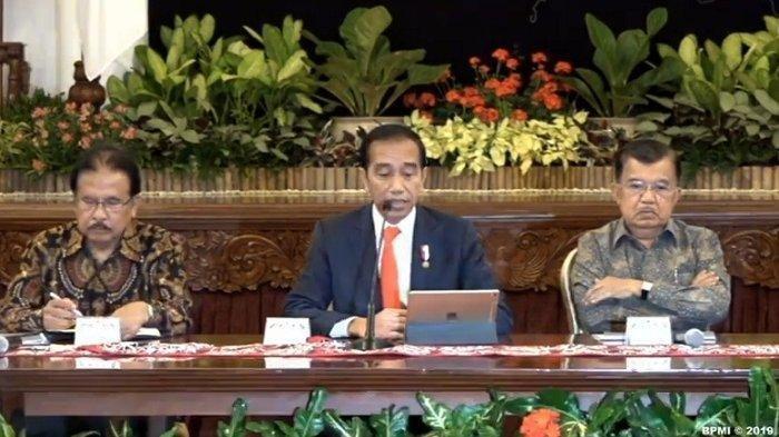 5 Alasan Jokowi Pilih Kalimantan Timur Jadi Ibukota Baru Indonesia, Salah satunya Soal Tsunami