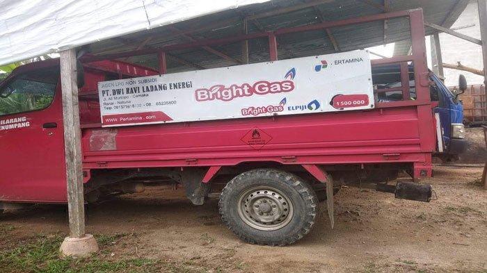 Gas Elpiji 12 Kilogram Langka di Natuna, Penyalur Sebut Terkendala Transportasi