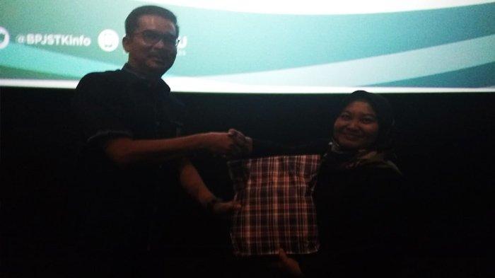 Beri Apresiasi, BPJS Ketenagakerjaan Ajak 115 Perusahaan Nonton Bareng di Bioskop