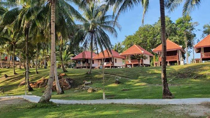 Benan Island Resort Jadi Penambah Daya Tarik Wisata Lingga, Ini Harapan Nizar