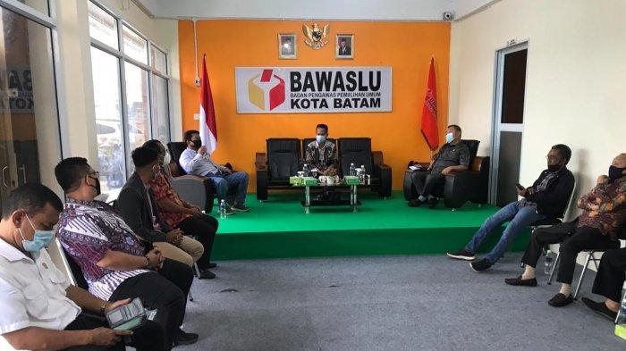 Maju Pilkada Batam, DPRD Kepri Pertanyakan HM Rudi Tak Cuti Dari Status Kepala BP Batam