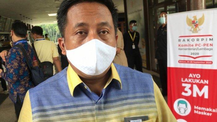 Reaksi Ketua Golkar Kepri Jawab Isu Keretakan di Internal Partai dan PAW di DPRD