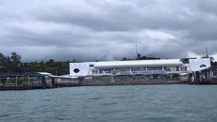JADWAL 15 Kapal Ferry di Pelabuhan Domestik Sekupang Batam, Ferry Terakhir 16:15 WIB