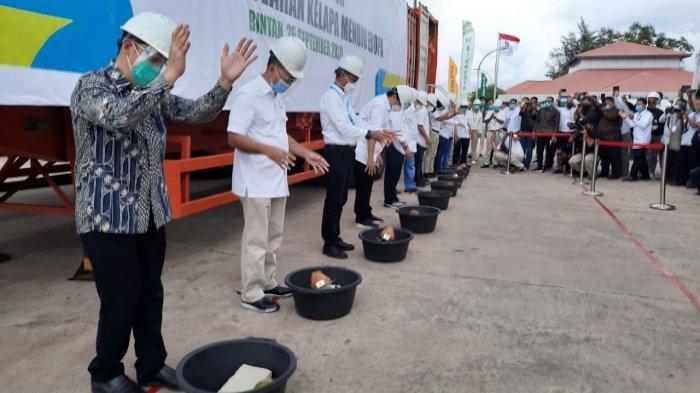 LOWONGAN KERJA di Bintan, PT Bionesia Organic Foods Buka 3 Formasi, Berikut Syaratnya