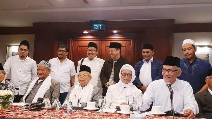 Kiai Miftachul Akhyar Diusung NU Sebagai Kandidat Ketum MUI 2020-2025, Muhammadiyah Belum Ada Calon