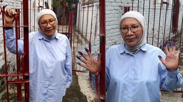 Hirup Udara Bebas, Ratna Sarumpaet Singgung Prabowo Soal Ini: Tunggu Saja
