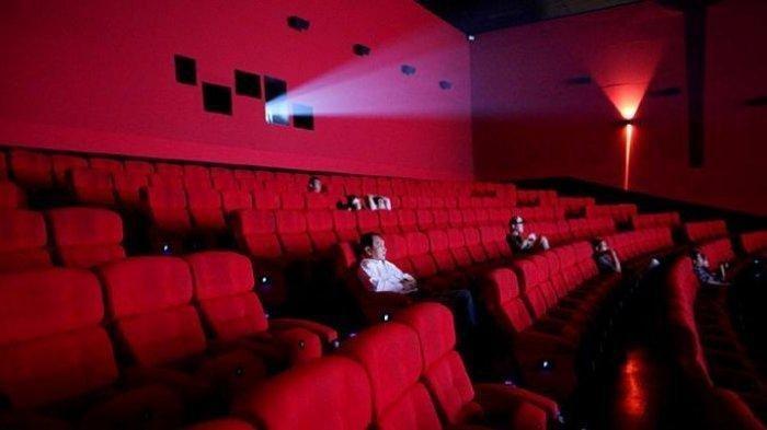 Baca Baik Aturan Terbaru Bioskop Beroperasi di Masa Pandemi, Anak-anak Dilarang Masuk
