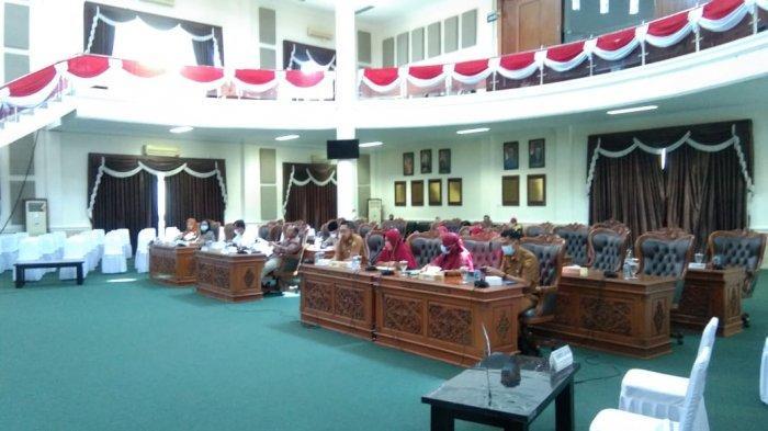 Kejari Tanjungpinang Coba Bongkar Dugaan Korupsi di DPRD Tanjungpinang