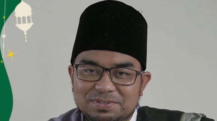 Ustadz Yusuf Subhan Beberkan Cara Silaturahmi saat Pandemi Covid-19, Sore Ini Jelang Buka Puasa