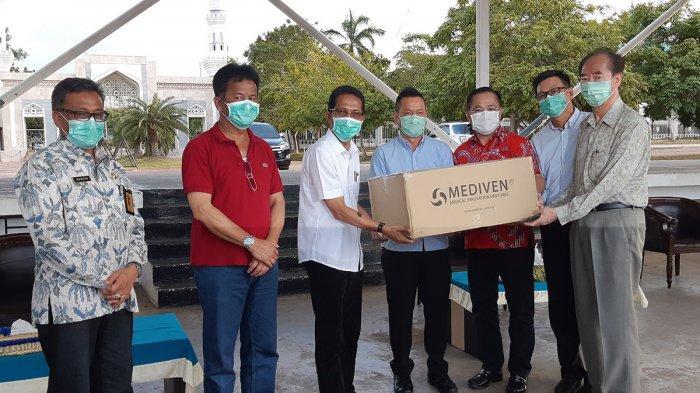Singapura Bakal Bantu 10.000 Alat Rapid Test Covid-19 ke Batam