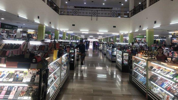 5 Rekomendasi Pusat Perbelanjaan Elektronik Terlengkap dan Terbesar di Batam